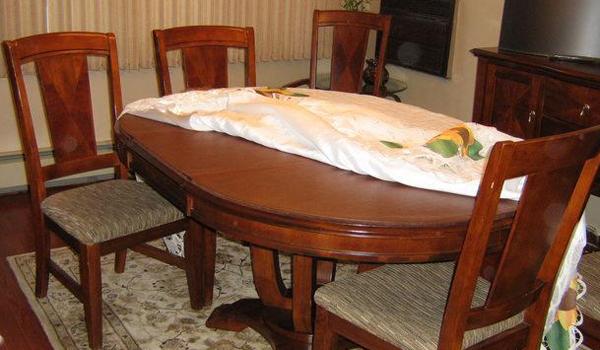 Безплатно събиране на мебели