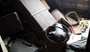 Почистване на боклуци от мазета и тавани