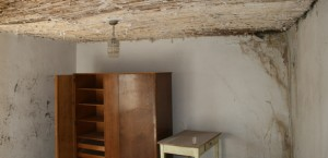 Изхвърляне на отпадъци и стари мебели в София